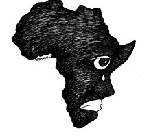 Africa by Ercan BAYSAL