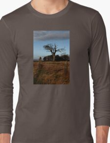 The Rihanna Tree, And Friends! Long Sleeve T-Shirt