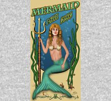 Mermaid Bath Salts Womens Fitted T-Shirt