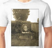 Granite Wreath Unisex T-Shirt