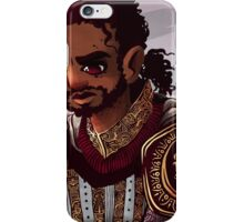 Armor #2 iPhone Case/Skin