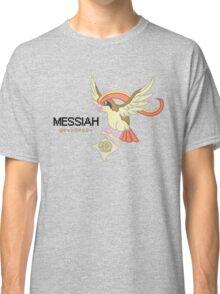 Bird Jesus  Classic T-Shirt