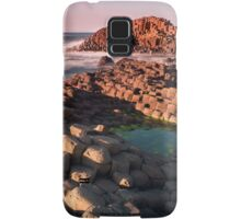Giants Causeway Samsung Galaxy Case/Skin