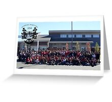 SMD 2014 Group Photo Greeting Card