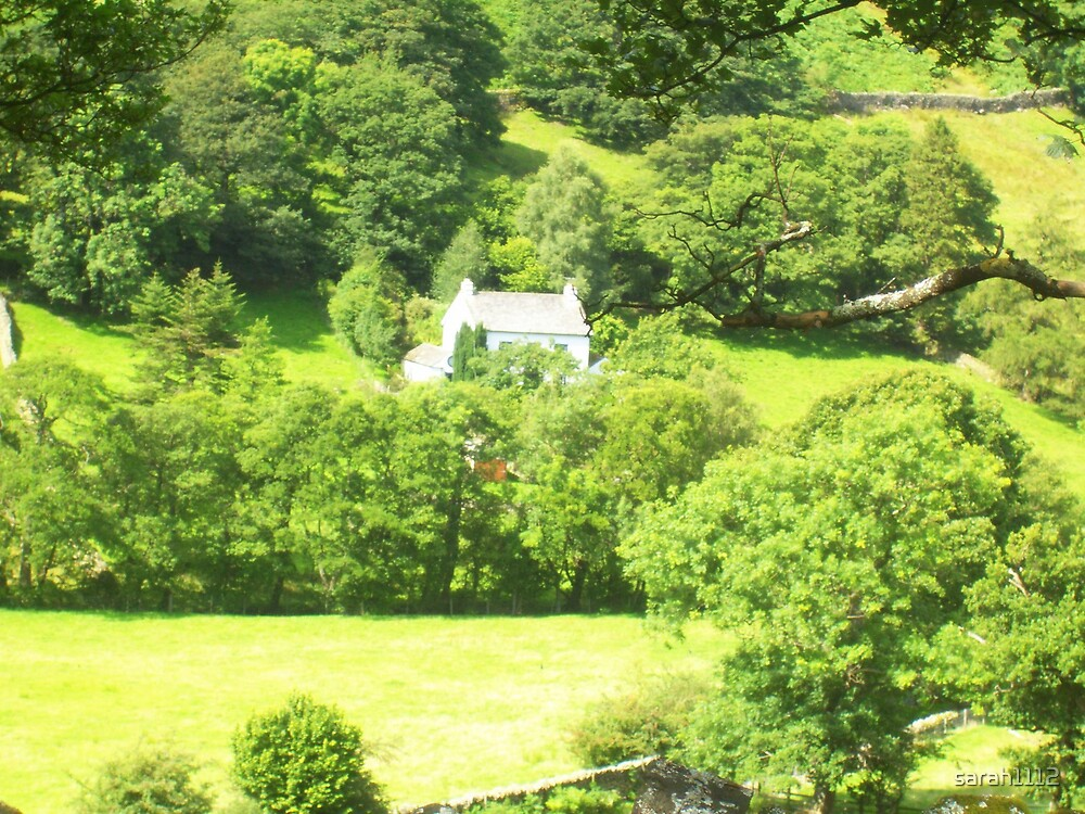 Cottage in Lake District by sarah1112