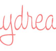 Daydreamin' Sticker