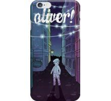 Oliver! iPhone Case/Skin