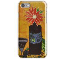 Bella italia iPhone Case/Skin