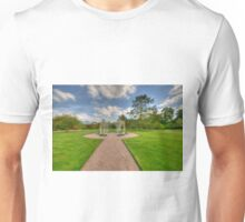 Summer Gazebo Unisex T-Shirt