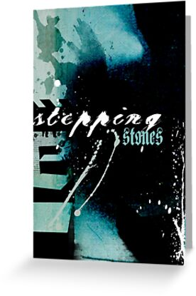 Stepping Stones by Faizan Qureshi