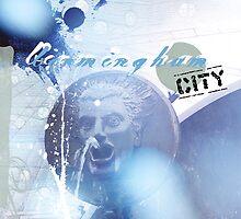 Birmingham City by Faizan Qureshi