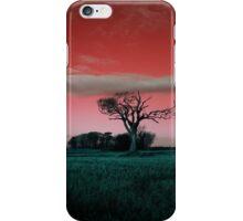 The Rihanna Tree, Really Wild! iPhone Case/Skin
