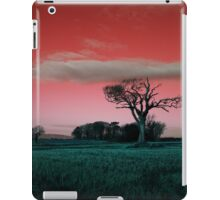 The Rihanna Tree, Really Wild! iPad Case/Skin