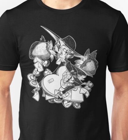 -- Secret Admirer(s) -- Unisex T-Shirt
