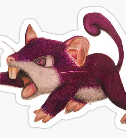 Pokémon  Sticker