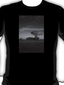 The Rihanna Tree, Monochrome! T-Shirt