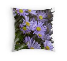 FOR THE LOVE OF YOU Throw Pillow
