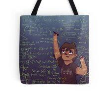 Romy + Math Tote Bag