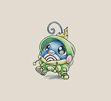 Little bubbly by DexRock