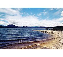 Lake Pedder Photographic Print