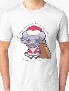 Santa Espurr Unisex T-Shirt