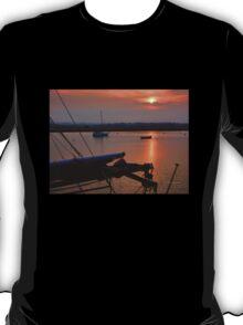Topsham Evening T-Shirt