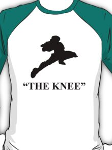 "Captain Falcon ""The Knee"" T-Shirt"