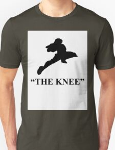 "Captain Falcon ""The Knee"" Unisex T-Shirt"