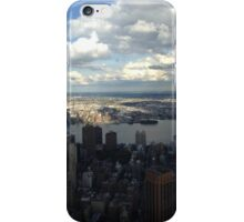 NYC  iPhone Case/Skin
