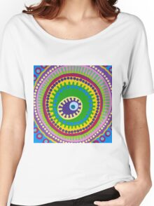 Doodle 1B Women's Relaxed Fit T-Shirt