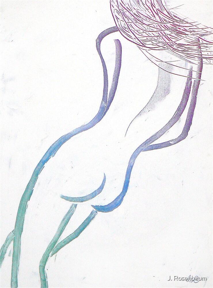 Silf by Jennie Rosenbaum