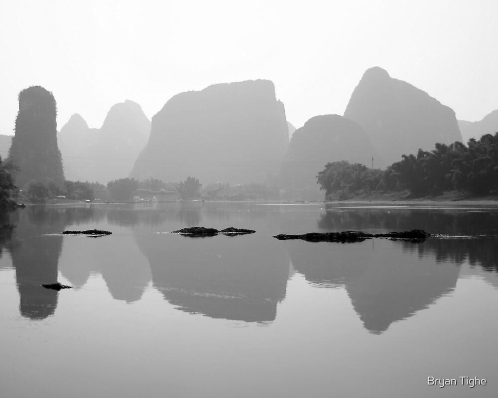 Yangshuo by Bryan Tighe
