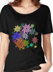 Pegs Lovers 03 Women's Relaxed Fit T-Shirt