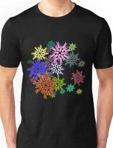 Pegs Lovers 03 Unisex T-Shirt