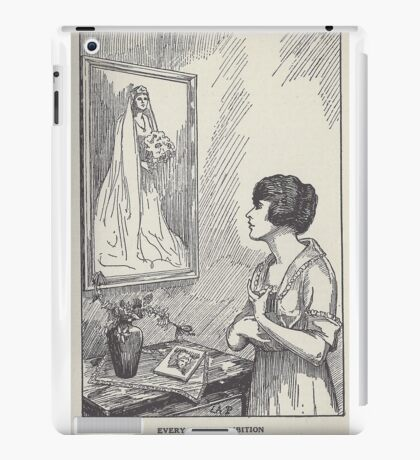 Every Girl's Ambition iPad Case/Skin