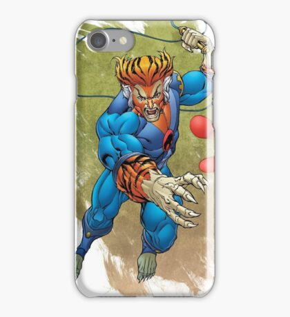Tygra iPhone Case/Skin