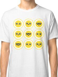 Eggs Rock! Classic T-Shirt