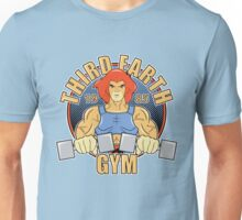 Third Earth Gym Unisex T-Shirt