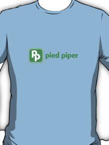 Modern Pied Piper #2 T-Shirt