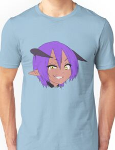 succubus (male) - full Unisex T-Shirt