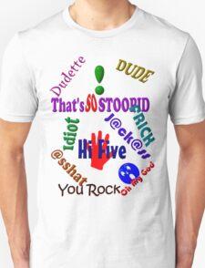 Fun Shirt T-Shirt