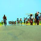 Mozabique by Evan Malcolm
