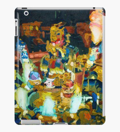 Midgar iPad Case/Skin