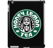 Honey Lemon Tea iPad Case/Skin