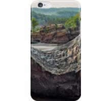 Best Seat in the House iPhone Case/Skin
