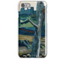 Fallout 3 River iPhone Case/Skin