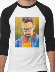 Gordon Freeman Men's Baseball ¾ T-Shirt