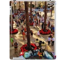 'TIS THE CHRISTMAS SEASON iPad Case/Skin