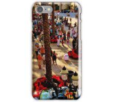 'TIS THE CHRISTMAS SEASON iPhone Case/Skin