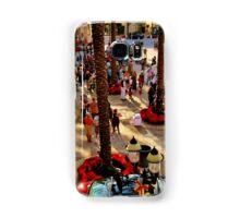 'TIS THE CHRISTMAS SEASON Samsung Galaxy Case/Skin